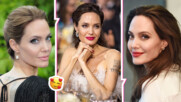 """""""И все пак тя се върти"""": Анджелина Джоли с нов татус на интересно място, свързват го с Брад Пит"""