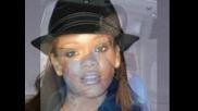 Снимки На Rihanna, Които Вероятно Не Сте Виждали :)