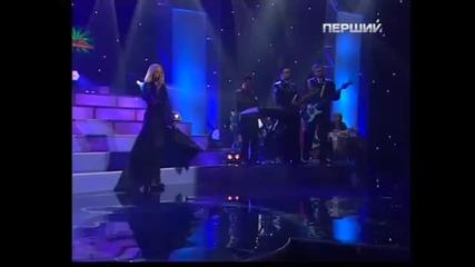 Наталья Бучинская - Чом Ти Не Прийшов