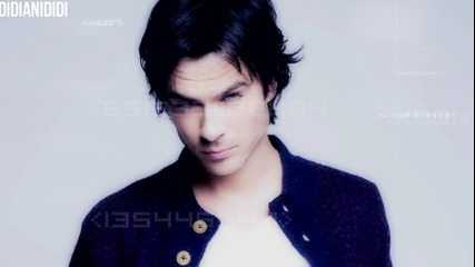 Ian Somerhalder #snow for xxgabixxsellyxx