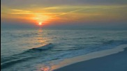 Мечтание на брега на морето... ...(music Frederic Delarue)... ...