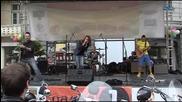 Високи амплитуди - Kofein, Wild Horse, Merian, Щурците, Сигнал - 29 . Август . 2014