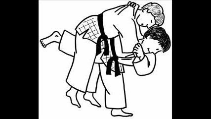Judo Tehniki