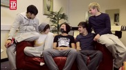 One Direction - Tour Video Diary 1