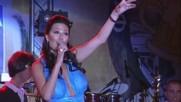 Ceca - Mrtvo more - (LIVE) - Pivo fest - (Prilep 2010)