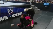 Smackdown 2009/07/31 C M Punk пребива Jeff Hardy