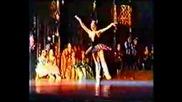 Падащите Балерини - Забавни Ситуации На Сцената