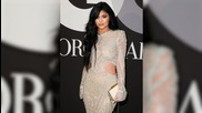 Kylie Jenner Sparks Lip Injection Rumors After Posting Plump Photos