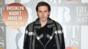 Why the Internet is wrong about Brooklyn Beckham's tat