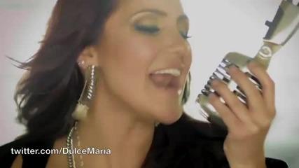 *new**new*dulce Maria - Ya No (video Oficial)