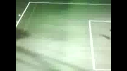 Fifa 07 - angliiski goal na Berbatov