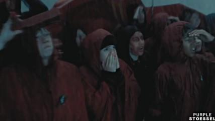 Harry & Hermione | White Blood