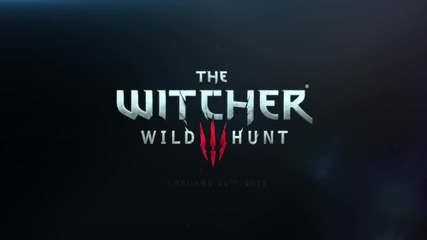 The Game Awards 2014: The Witcher 3: Wild Hunt - Elder Blood Trailer