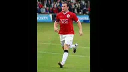 Wayne Rooney ;)