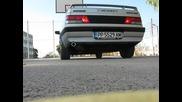 Peugeot 405 - Форсаж