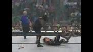 Undertaker Vs Mark Henry Part 2