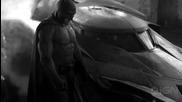 Ben Affleck's Batman Costume Revealed - Ign News