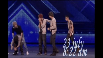 Happy 2 years One Direction