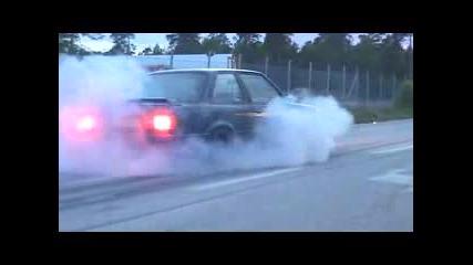 Sweden Street Racing