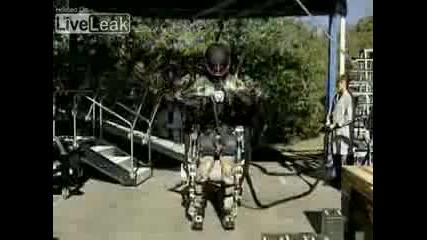 1st cyber suit