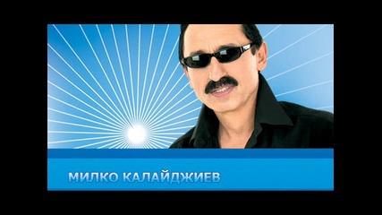 Milko Kalaidjiev - Lubovna Biografiq