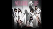 4minute - Volume Up - Mini album · 9 April, 2012