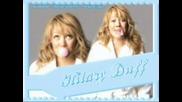 Hilary Duff Pics - Girl Can Rock