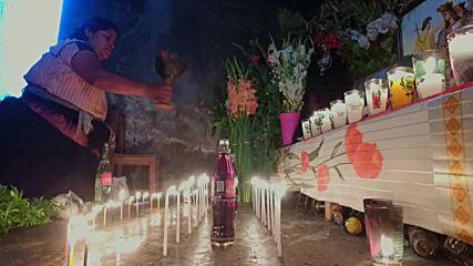 Синкретизмът от вярванията на маите е единствен по рода си (