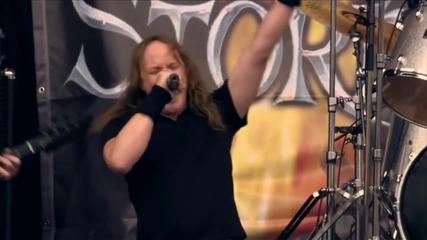 Stormwarrior & Kai Hansen - Ride The Sky [ Helloween Cover ] - Live 2007