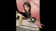Miley Cyrus - Deja Vu *for xxx sweet miley xxx