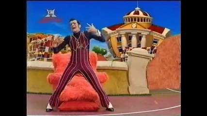 Lazy Town Record Day - Full Episode (bg Audio)