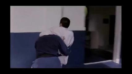 Worlds deadliest judo fighter
