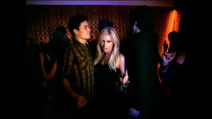 Ashley Tisdale - Crank It Up Official Music Video