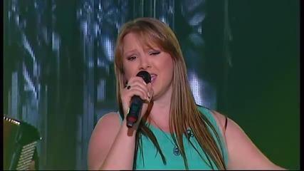 Aleksandra Ristanovic - Lako je tebi (LIVE) - HH - (TV Grand 03.07.2014.)