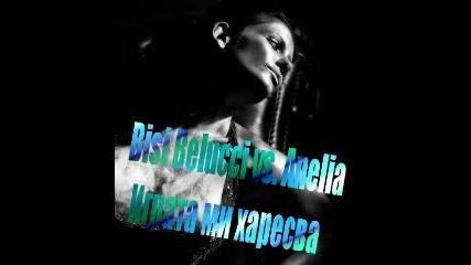 Bisi Belucci vs Анелия - Играта ми харесва (remix)