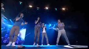 One Direction - One Thing Live