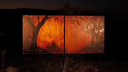 Есенен пейзаж - Наслади се на цветовете С2е5