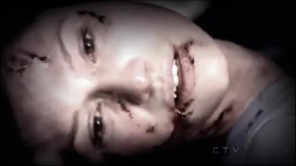 Lexie's death (grey's Anatomy) / Лекси умира,марк казва,че я обича