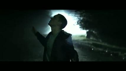 [превод + hq] Eminem - Space Bound