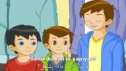 sevgi dil turkce 15