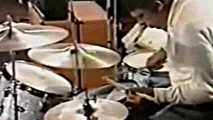 The World s Best Drummers