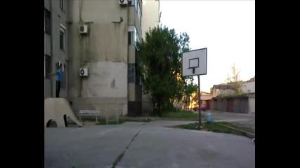 Top 2 impossible shots