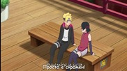 [yonisub] Boruto Naruto the Movie 1/4 bg sub