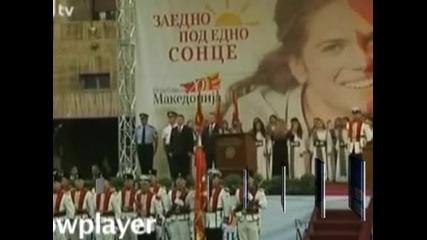 21 години по – късно в Македония все още липсва демокрация, смятат експерти