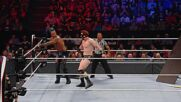 Damian Priest vs. Sheamus – United States Championship No Disqualification, No Count-out Match: Raw, Sept. 27, 2021