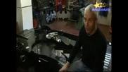 РЕКОРДИ - Най - Плоският Автомобил В Света!!!