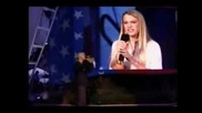 Aaron Carter & Kayla Hinkle - Through My Own Eyes (Live)