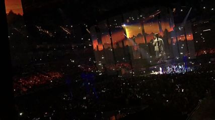 Justin Timberlake - Man of the Woods Tour 2018 (london Theo2) 11.07.2018
