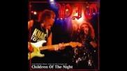 Dio - Rocknroll Children & Llrnr Live In Irvine Meadows Theatre 01.08.1987