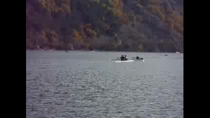 M2 - Rowing